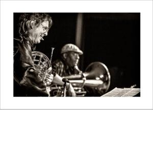 Arkadi Shilkloper - Photo: Frank Schindelbeck Jazzfotografie