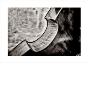 Bass 03 - Photo: Frank Schindelbeck Jazzfotografie