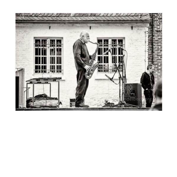 Peter Broetzmann 02 - Photo Schindelbeck