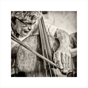Wilbert de Joode - Photo: Frank Schindelbeck