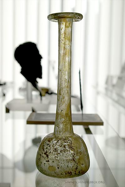 r misches glas roman glass fotografien aus der antikensammlung schloss wilhelmsh he kassel. Black Bedroom Furniture Sets. Home Design Ideas