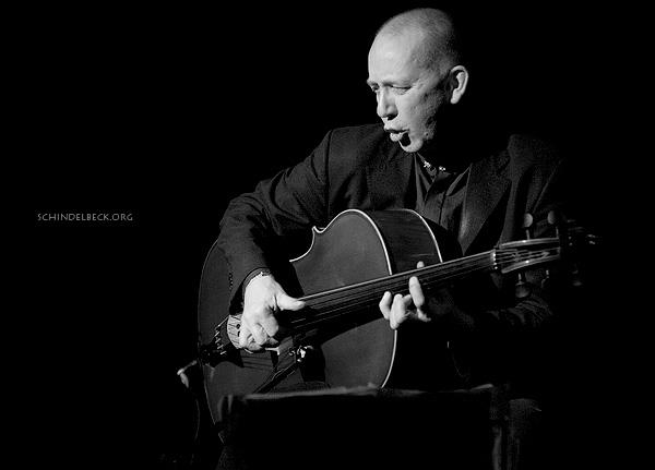 Biondini - Michel Godard - Ernst Reijseger - Jazz-Photography: Frank Schindelbeck http://www.schindelbeck.org