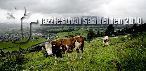 Jazzfestival Saalfelden 2010 - Foto / Ein Rückblick