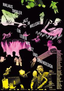 Niklaus Troxler Dokumentation Film Plakat