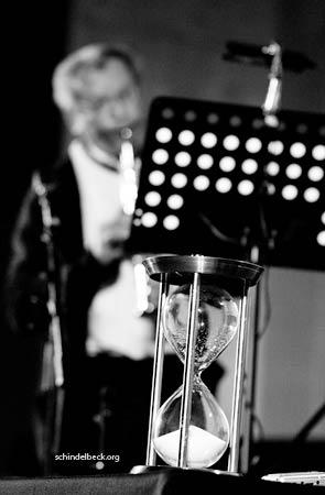 Anthony Braxton - Jazzfotografie: Frank Schindelbeck