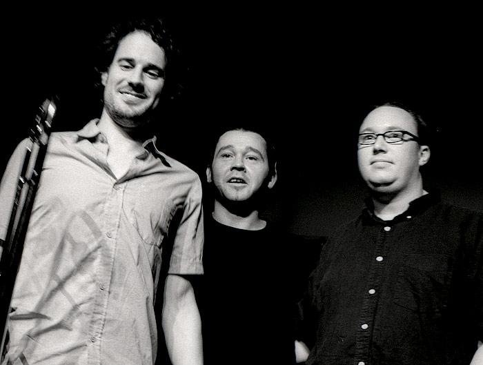 Nostalgia Trio